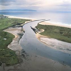 The Bann Estuary